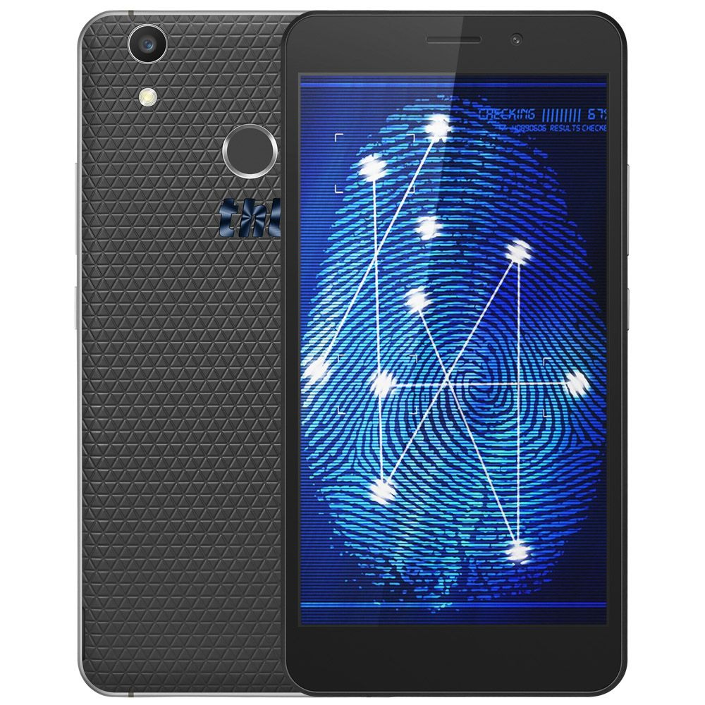 5.5 Inch THL T9 Plus Original Android 6.0 Mobile Phone 4G Phablet MTK6737 Quad Core 1.3GHz Smartphone 2GB+16GB 8.0MP Cellphone