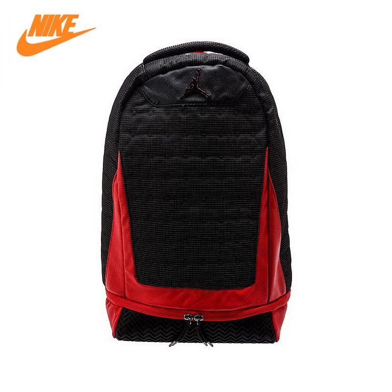 Nike AIR JORDAN RETRO 13 AJ13 Chicago Rucksack Umhängetasche, Männer und Frauen Rucksäcke Sporttaschen 9A1898-KR5