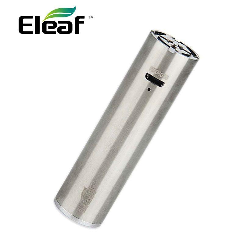 100% Original Eleaf IJust 2 Batterie 2600 MAh Fit Ijust2 Zerstäuber E-zigarette Batterie Mod Von Eleaf IJust 2 Kit Vs Ijust S Mod
