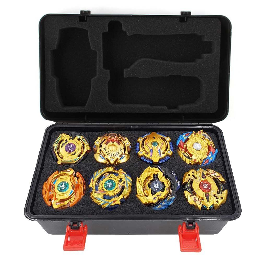 Tops Launchers Beyblade Burst packaging Box Gift Arena Toy Sale Bey Blade Blade Bayblade Bable Drain Fafnir Blayblade