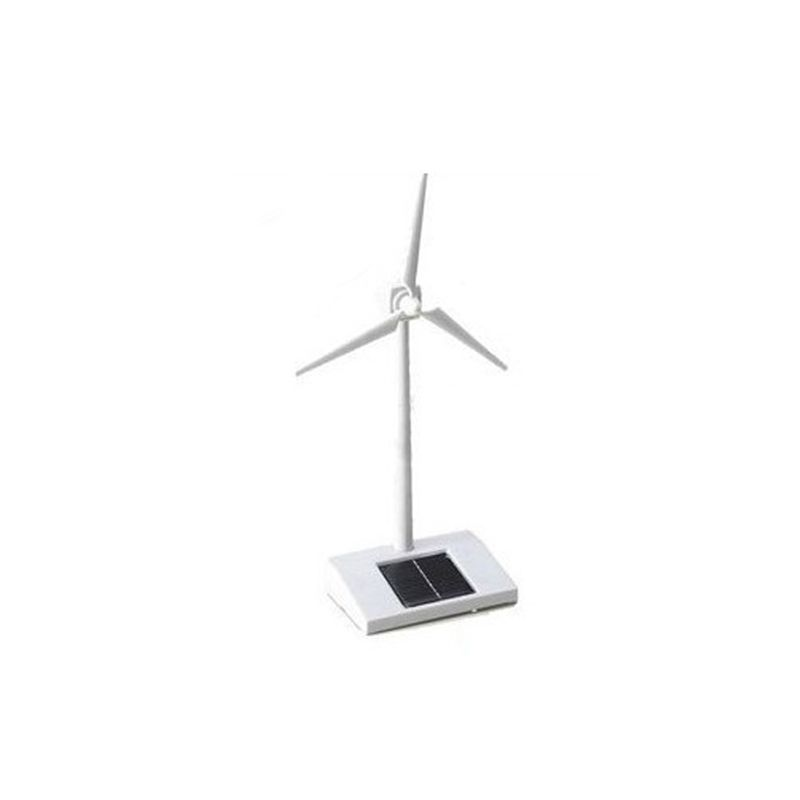Solar windmill solar windmill mode wind power generation model for Physical Experimental Teaching Aids Science Equipment