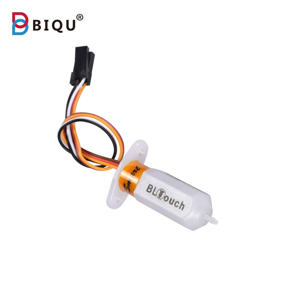 BIQU 3D printer parts patented product BL Touch Auto Bed Leveling Sensor To be a Premium 3D Printer kossel