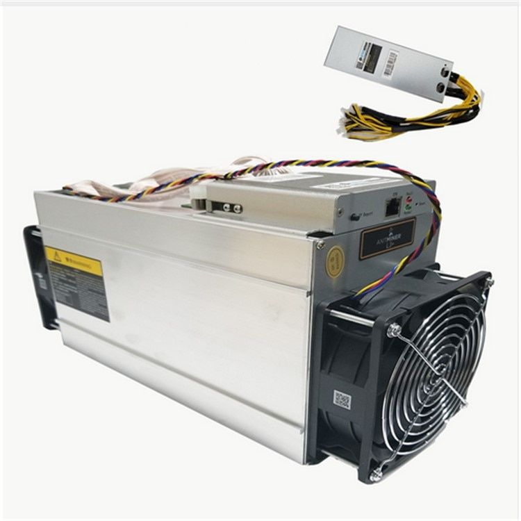 In Stock New AntMiner S9 13.5T Bitcoin Miner ASIC BTC Bitmain Mining Machine With Power Supply