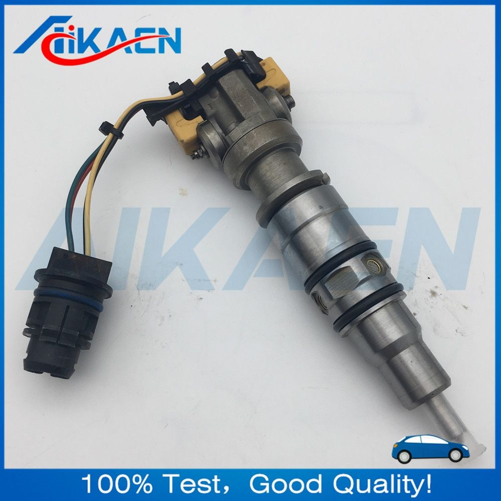 3C3Z-9E527-EARM 3C3Z-9E527-ECRM 4C3Z-9E527-AA Diesel fuel injector fit for Ford Motorcraft 6.0L F250 F350 03-07