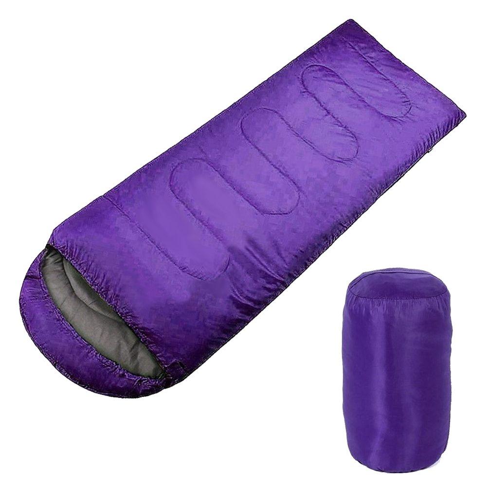 Erwachsene Einzel Kampierender Wasserdichten Anzug Fall Umschlag Schlafsack
