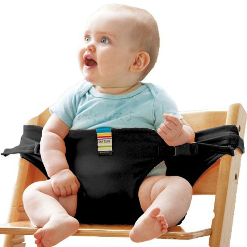Chair For Babies Seat Baby Multifunctional Portable Chair Seat Cover For Newborn Feeding High Chair Security Sets -- MKD005 PT49
