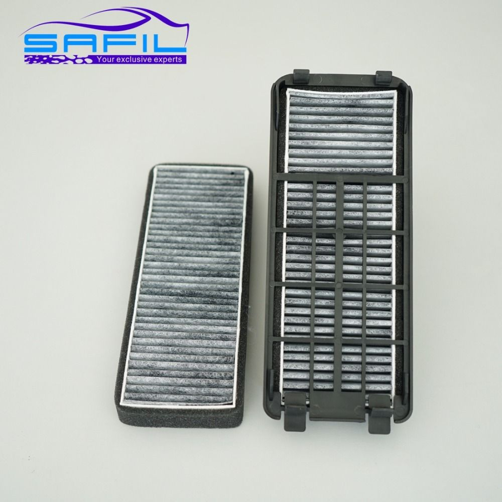 air filter for vw polo / Jetta Santana . SKODA Fabia / Rapid External air conditioner filter #RT99-1