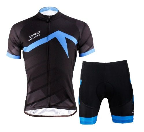 ILPALADINO Cycling Sets Summer Men Bike Jersey Mailot Ropa Ciclismo Bicycle Clothes MTB Sports Wear Equipe De Skinsuit Quick Dry