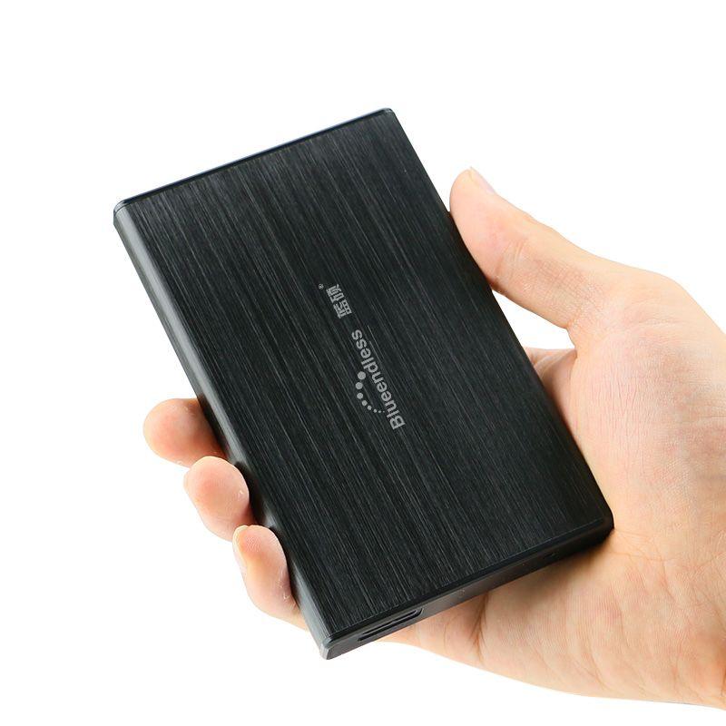 Blueendless disque dur externe 160 GB/320 GB Disque Dur USB3.0 HDD 2.5