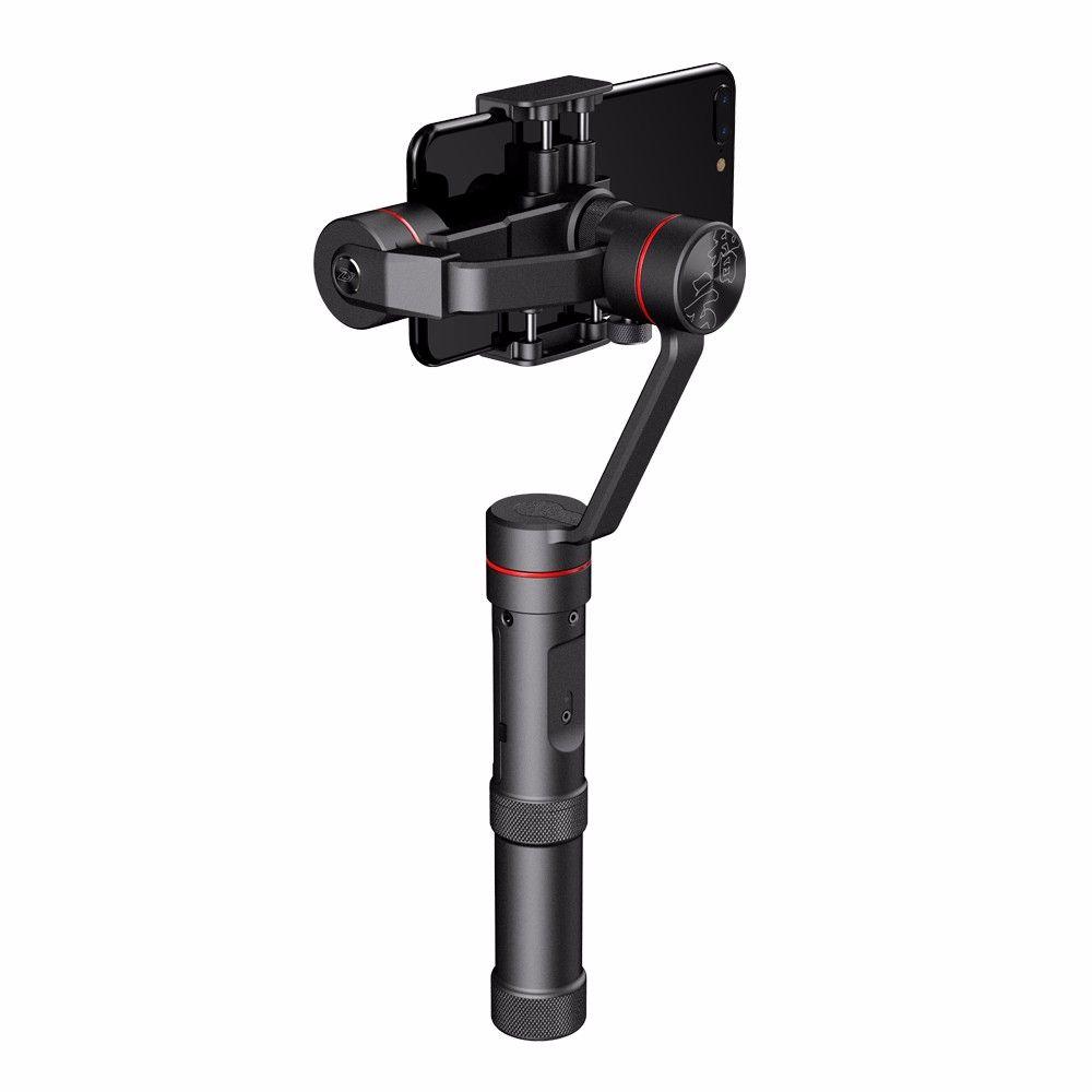 Zhiyun Smooth III Smooth3 3 Axis Handheld Gimbal Camera Mount for iPhone Samsung HUAWEI Smartphones