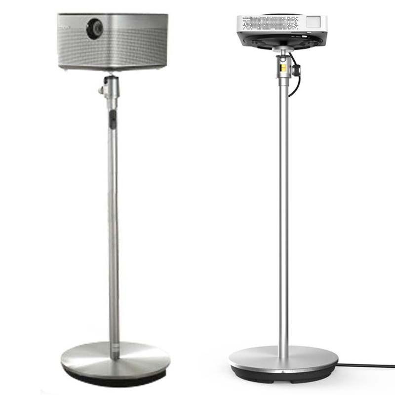 Original Xgimi H3 Projektor Boden Stehen F061S Projektor Berg X-Boden Pan Tilt Stehen Für Xgimi H2, h1, Z4 Aurora Z5 und Jmgo
