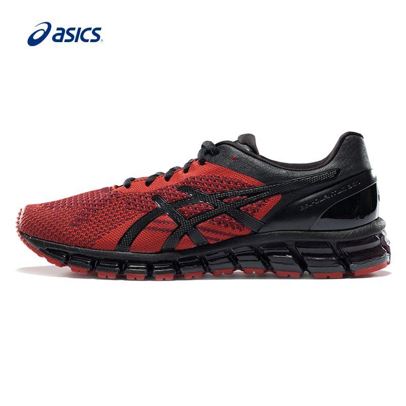 Vorlage ASICS Männer Schuhe tragen-wider Dämpfung Laufschuhe Licht Gewicht Gekapselt Sportschuhe Turnschuhe freies verschiffen