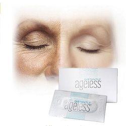 10PCS Jeunesse Instantly Ageless Argireline Eye Cream for Eye Bags Puffy Eyes Remove Anti Aging Anti Wrinkle Face Serum
