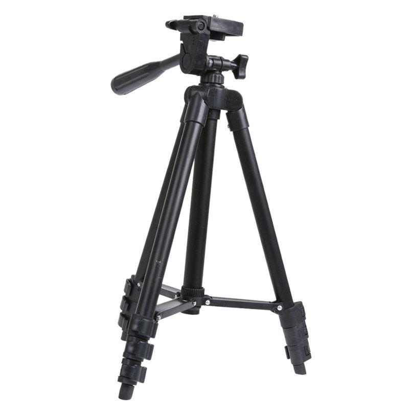 Portable Photo Smartphone Mount Digital Camera Tripod Stand Universal Travel Tripod Professional for Sport Action Camera