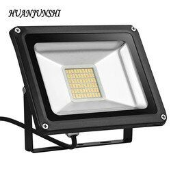 10W 20W 30W 50W 100W 220V Outdoor LED Floodlight Waterproof Warm/White/ Floodlighting Garden light projecteur led exterieur