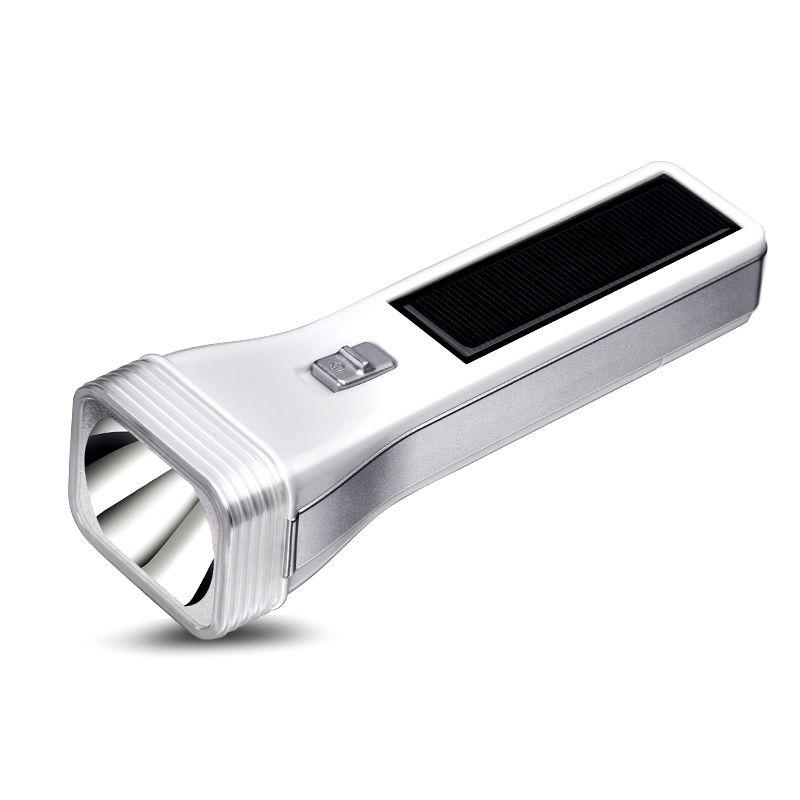 YAGE-3895/3897 LED lumière Solaire Engergy De Charge Rechargeable Portable Torche Lumière 2-mode Lanterna Led Linterna Lampe Torche