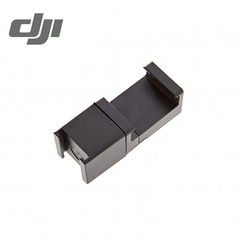 DJI Osmo 360 MIC montaje para Osmo Estabilizadores para cámaras Palos de autofoto micrófono original Accesorios