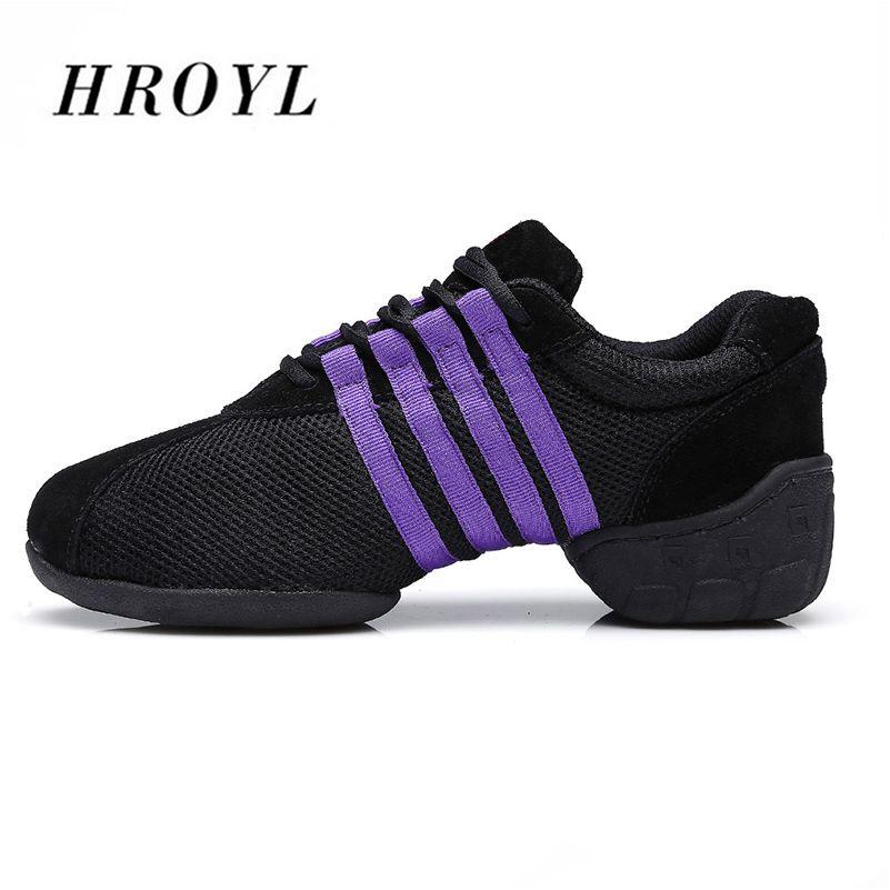 Neue ankunft Mann Dance Schuhe Sneaker für Frauen Ballsaal Kinder Mädchen Latin Turnschuhe Jazz Dance Schuhe T01 4 farben
