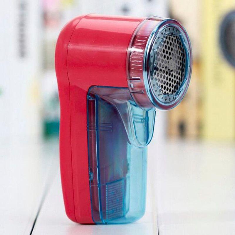 Offre Spéciale Portable vêtements électrique lint pilule lint remover chandail substances rasoir machine à enlever les pastilles
