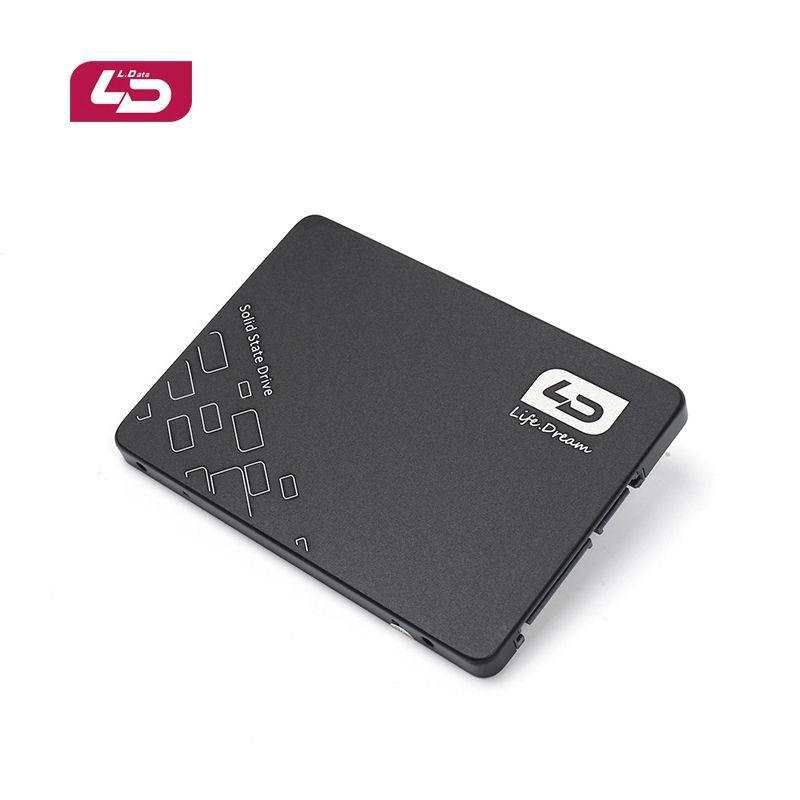 LD SSD 120 GB Interne Solid State Drive 240 GB SSD Festplatte 2,5 zoll SATA3 Festplatte für Laptop PC SSD Disk 120G 240G