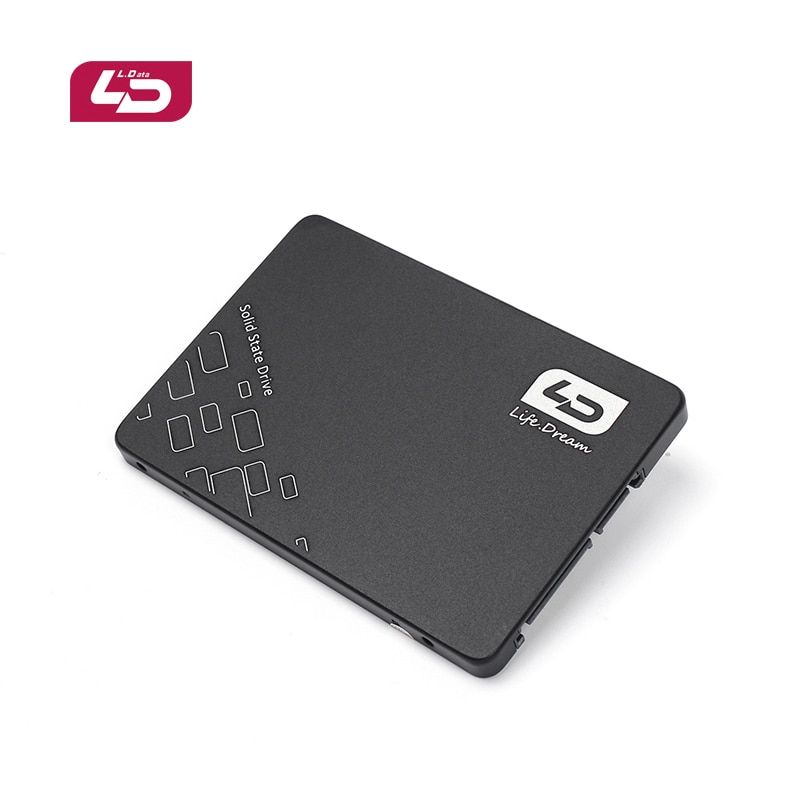 LD SSD 120GB Internal Solid State <font><b>Drive</b></font> 240GB SSD Disk 2.5 inch SATA3 Hard Disk for Laptop Desktop PC SSD Disk 120G 240G