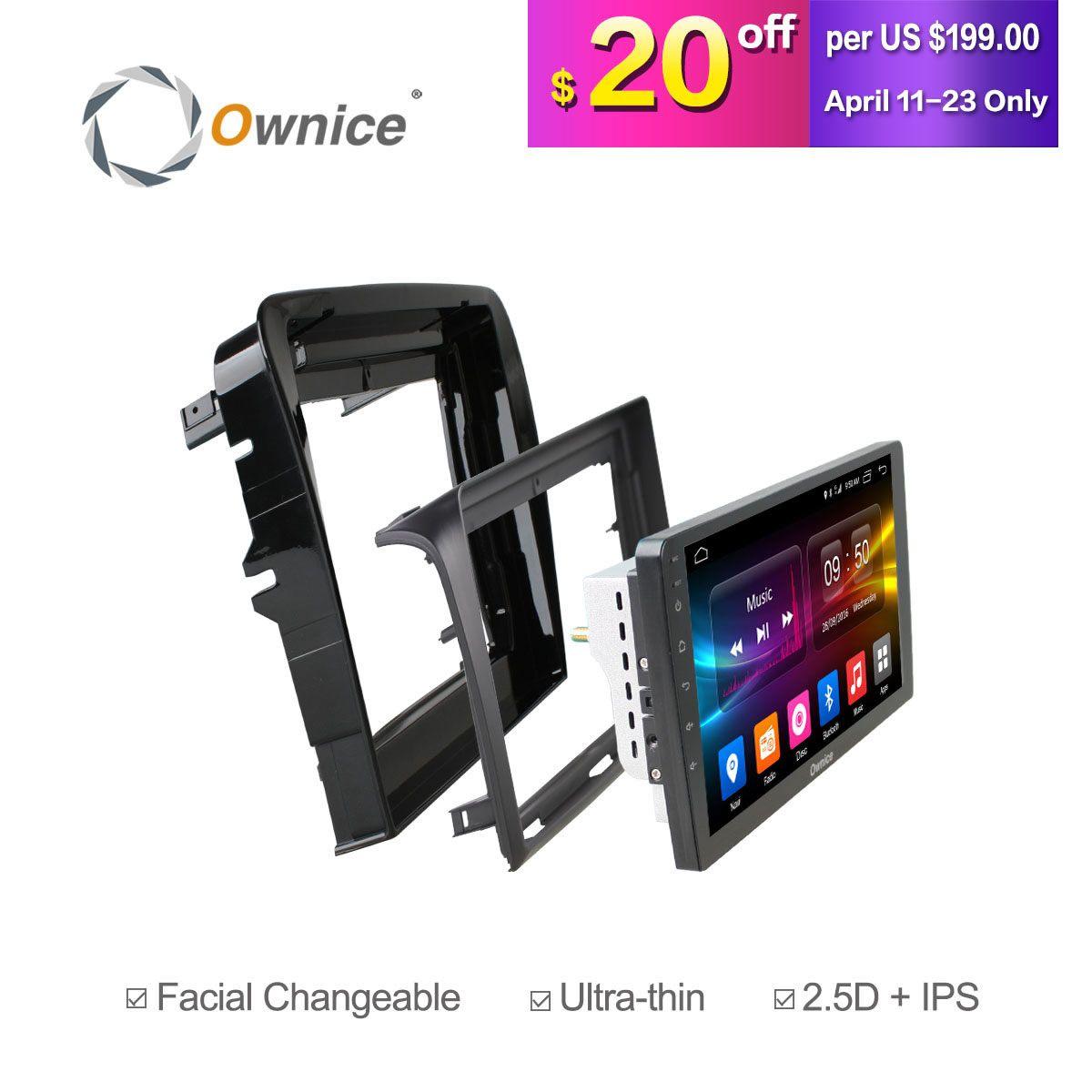 Ownice 8 Core 10.1