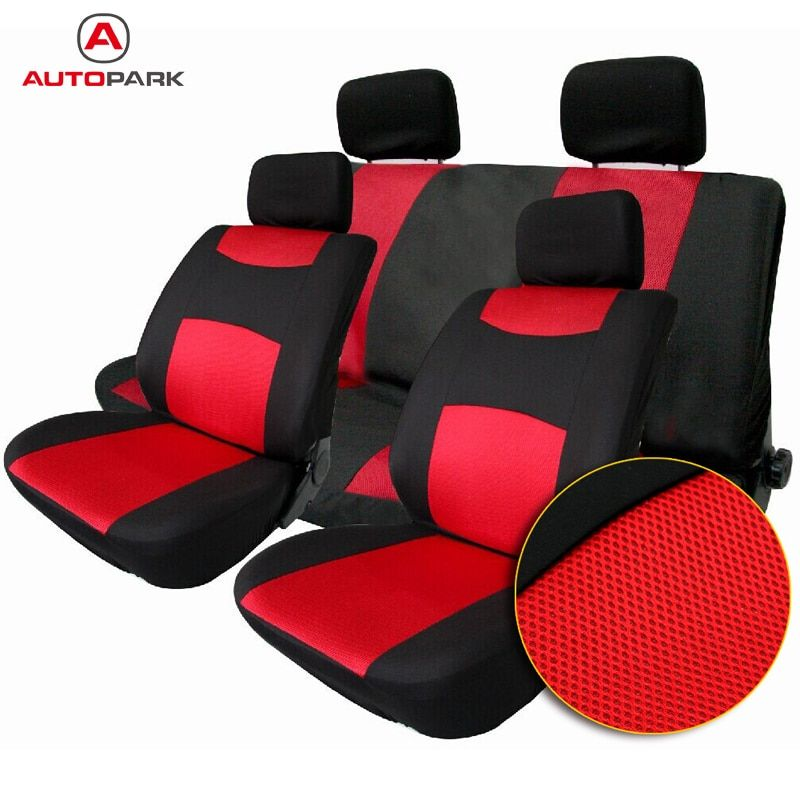 Car Seat Cover Auto Interior Accessories Universal Styling seat Cover Auto Decoration Accessories for Volkawagen Toyota etc