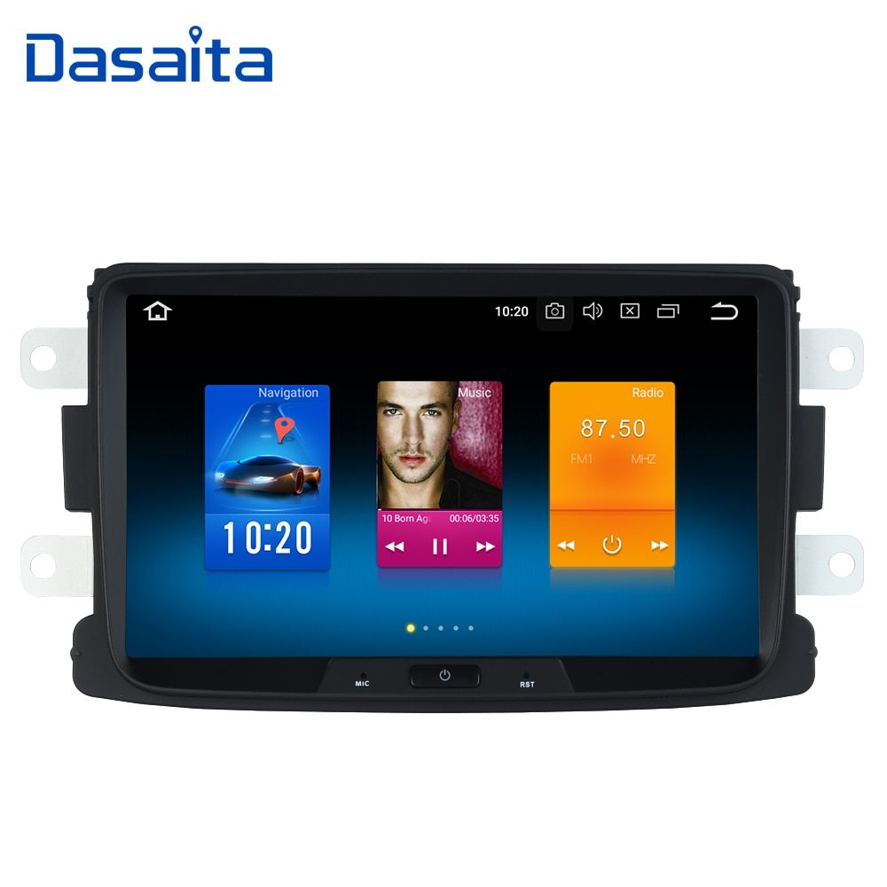 Dasaita Android 8.0 8