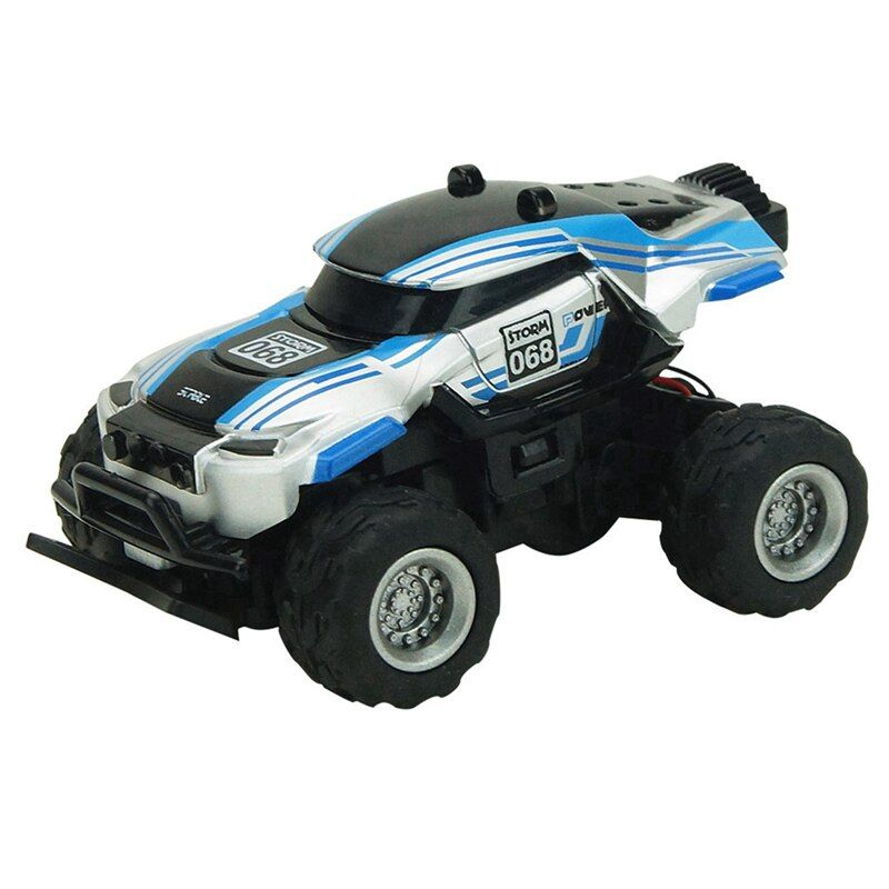 Cool Children RC Car Indoor Mini SUV Sport Utility Vehicle Drift Remote Control Buggy Model Vehicle Toy Gift For Children J2