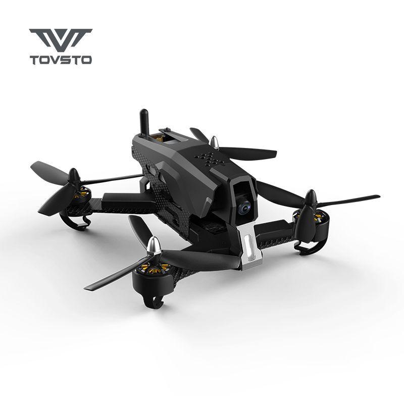 Tovsto Falcon 210 RTF 210mm 5.8G 6CH 540TVL HD Camera FPV Racing Drone RC Quadcopter