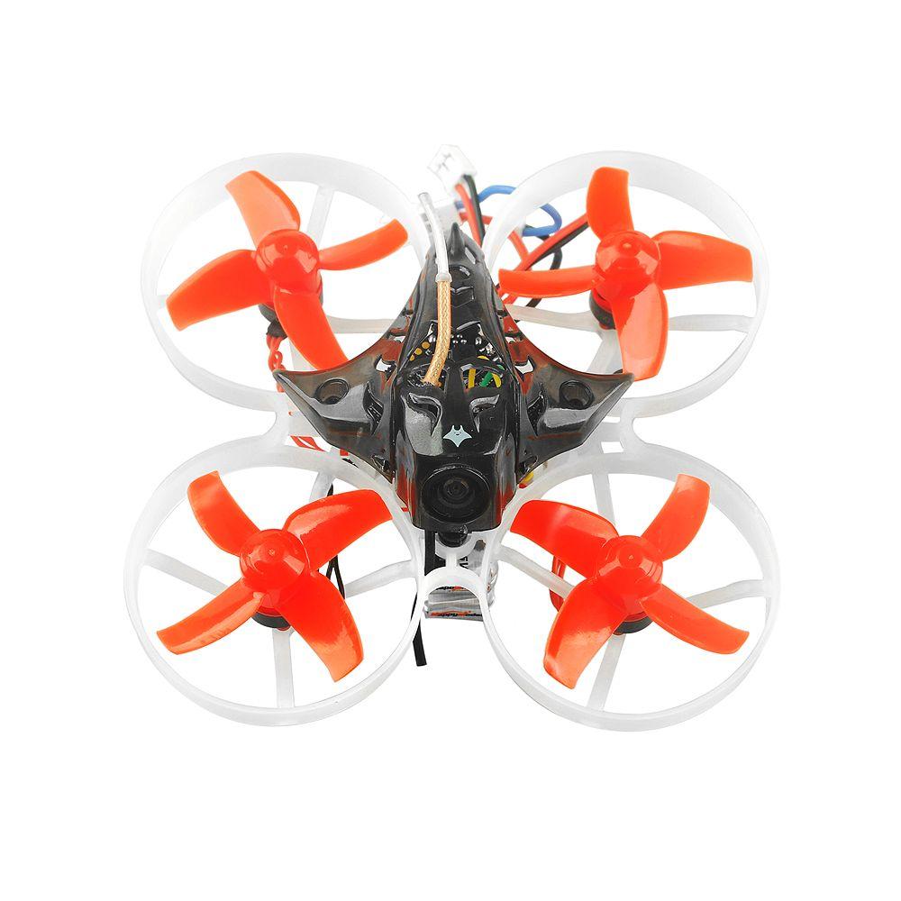 Happymodel Mobula7 75mm Crazybee F3 Pro OSD 2S Whoop FPV Racing Drone w/ Upgrade BB2 ESC 700TVL BNF Multi Rotor Receivers New