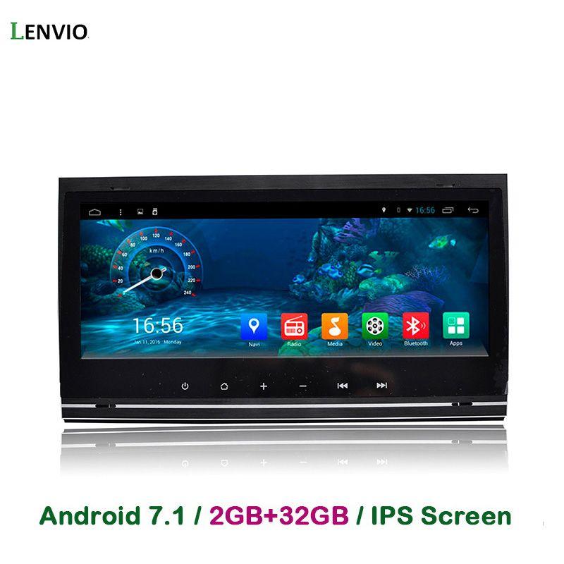 Lenvio RAM 2 gb + 32 gb 8,8