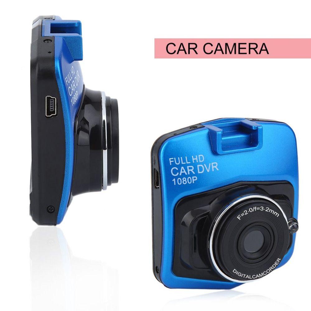 Универсальный Видеорегистраторы для автомобилей Камера 2.4