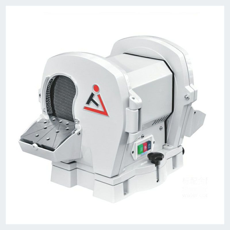 1 Piece New Dental Lab Equipment Dental Wet Model Trimmer Plastet Model Trimmer With Abrasive Diamond Disc Wheel