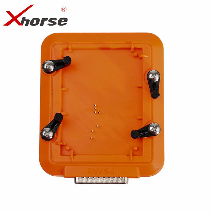 Xhorse EWS4 Adapter for VVDI Prog Programmer To Read and Write for BMW EWS4 module