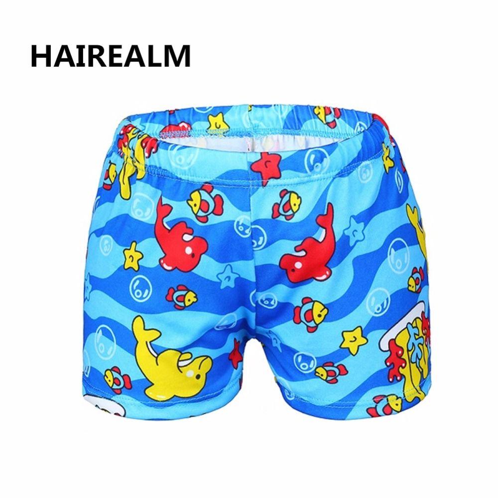 Swimming briefs shorts kinder Badeanzug körper surf strand trunks Schnell trocknend baby jungen cartoon badehose