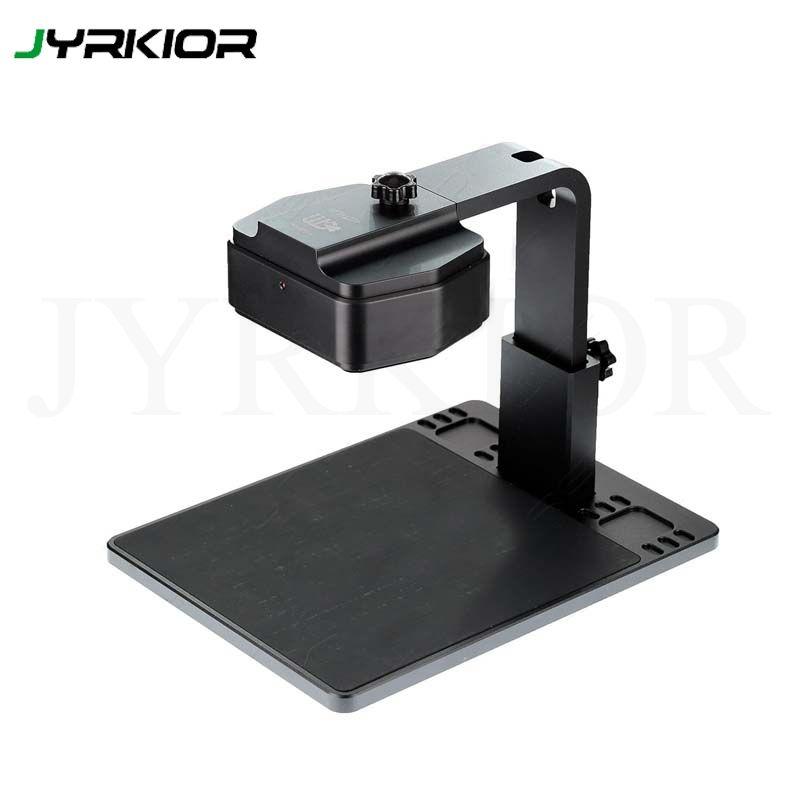 Jyrkior Professionelle Handy PCB Board Logic Board Wärmebildkamera Beheben Repair Tool Für iPhone Samsung Huawei etc