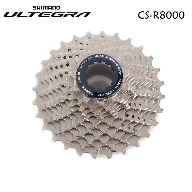 Shimano Ultegra R8000 11 Speed Road bike bicycle Cassette CS-R8000 11-25t 11-28t 11-30t 11-32t 11-34t