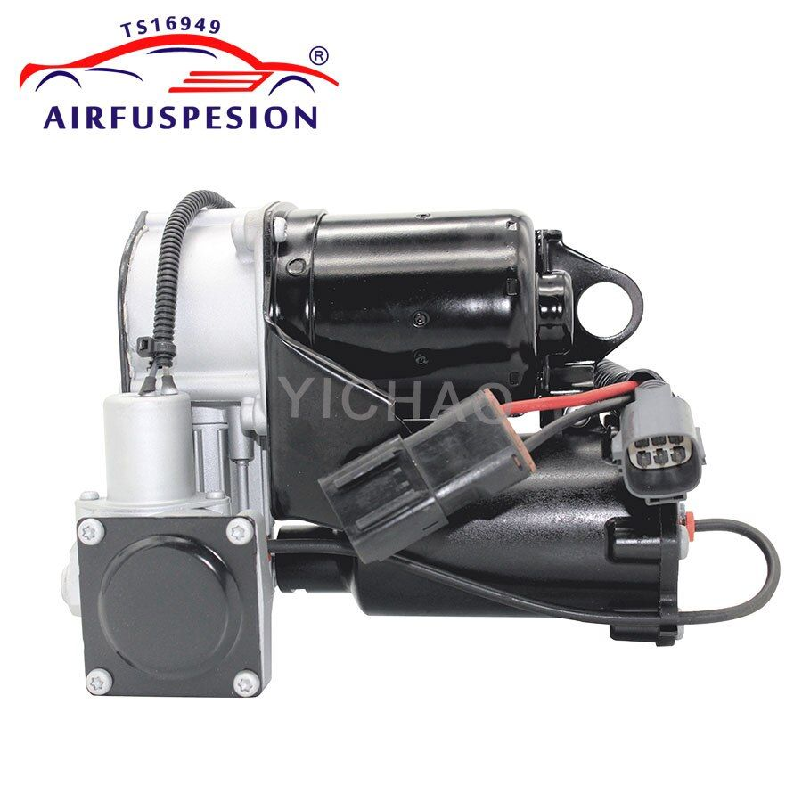 Luftfederung Kompressor Pumpe für Entdeckung 3 4 LR3 LR4 Range Rover Sport LR015303 RQG500090 LR023964 LR010376 LR011837