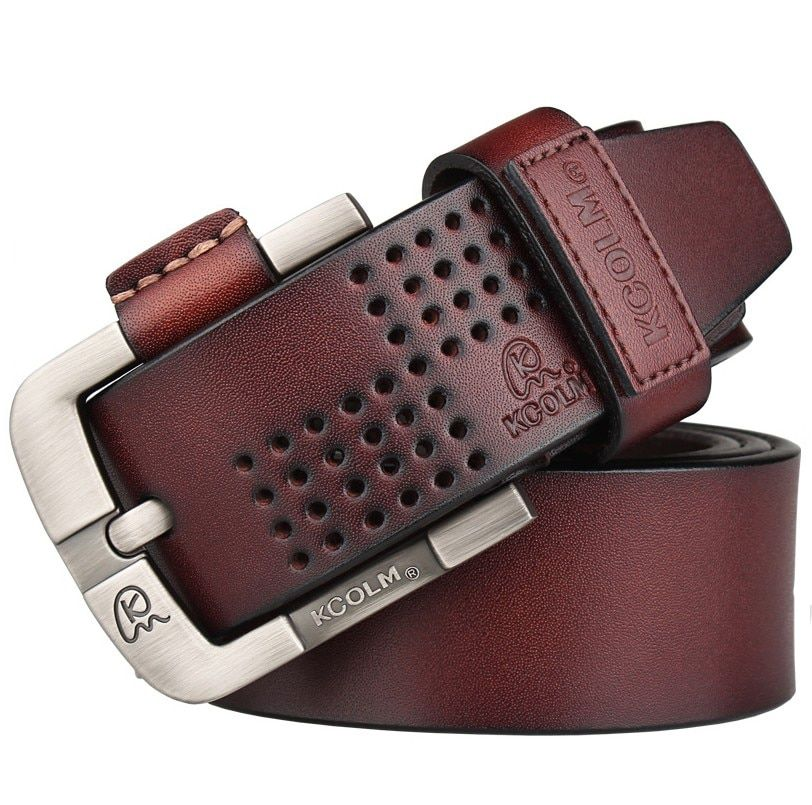 Accessories For Men wide Leather Belt Waistband Stylish Menvuitt luxury brand belt fat people plus big size130 140 150 160cm