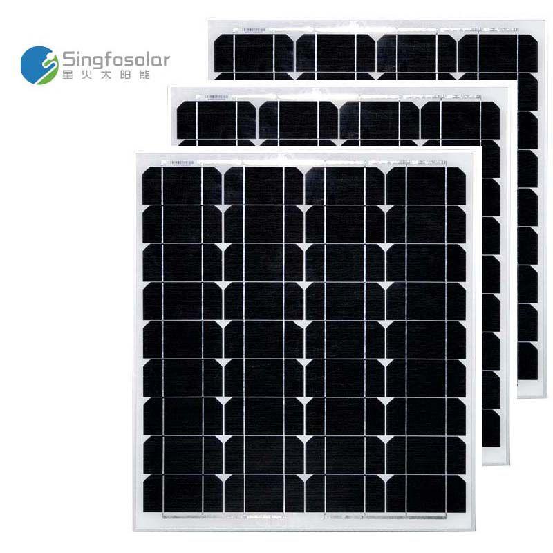 LED-Panel Solar 12 v 50 watt Solar Module 36 v 150 watt Solar-ladegerät Camping Buitenverlichting Zonne-licht Energie RV Wohnmobil