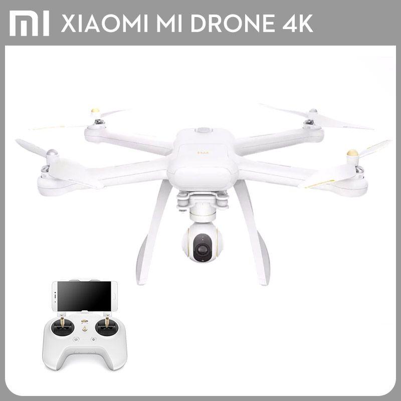 Original Drone WIFI FPV Mit 4K Kamera 3-Achsen Gimbal RC Quadcopter RTF
