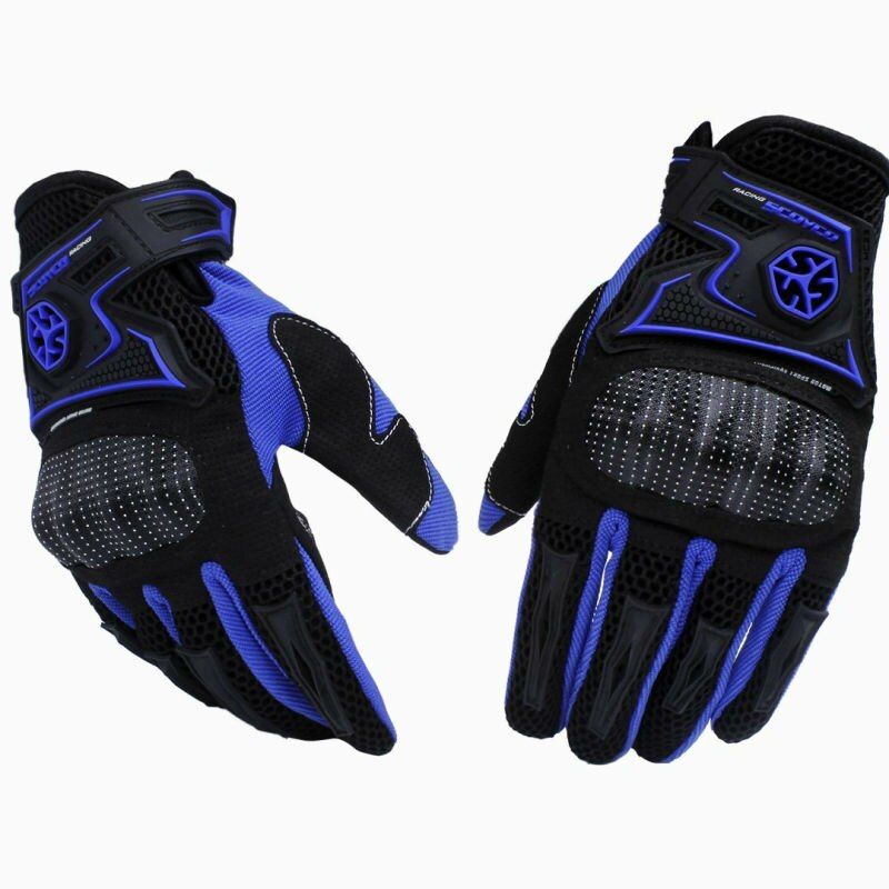 Scoyco MC23 Motorcycle Racing Accessories Bike Bicycle Full Finger Protective Gear Gloves Free Drop Shipping Wholesale