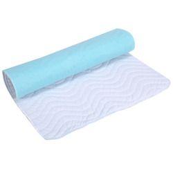 Многоразовые мочи коврик можно стирать Ультра впитывающие пеленки для взрослых подстилка при недержании дышащая ткань влагоотталкивающая...