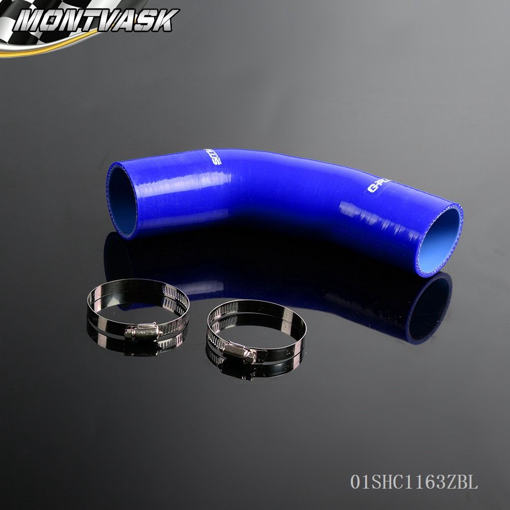 Silicone Turbo Boost Hose For BMW E46 3 SERIES 318d 320d EGR 11617799397