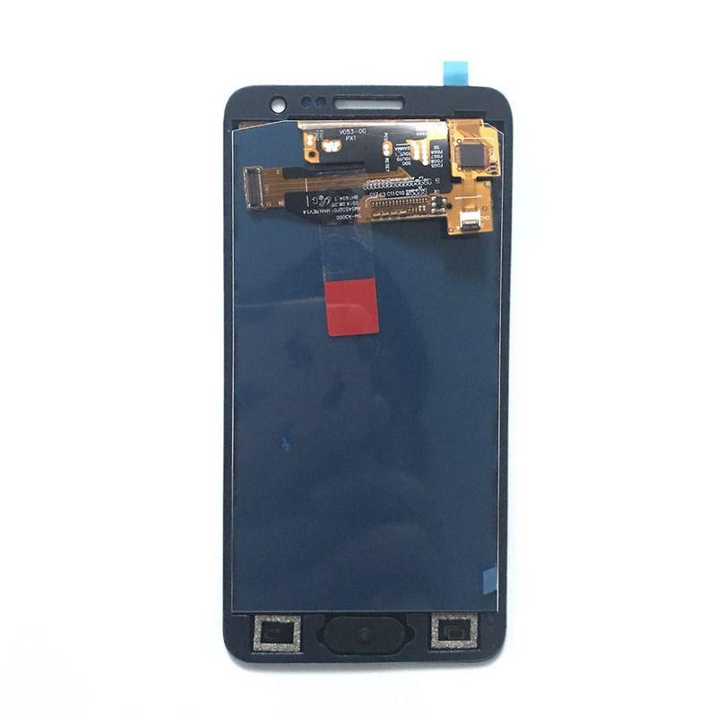 Crazy Cow For Samsung Galaxy A3 2015 A300 A3000 A300F A300M LCD Display+Touch Screen Digitizer Assembly not adjust brightness