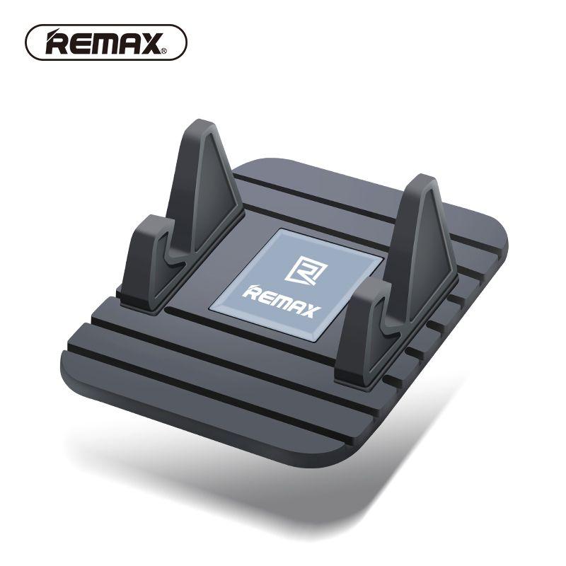 REMAX Universal Silicon-antirutschmatte auto halter Handy Einstellbar halterung Ständer Halterung Armaturenbrett halterung für iphone6 7 GPS