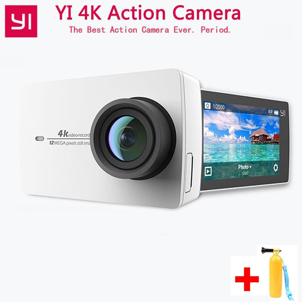 Xiaomi YI 4K Action Camera 4K/30 2.19