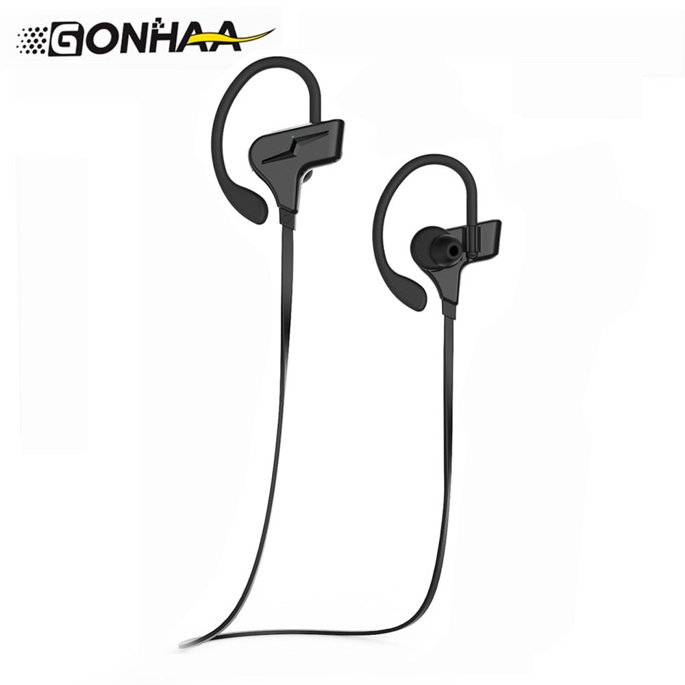 GONHAA S30 Bluetooth 4.1 version of the movement stereo headphones anti-sweat music Bluetooth headset millet Huawei Samsung