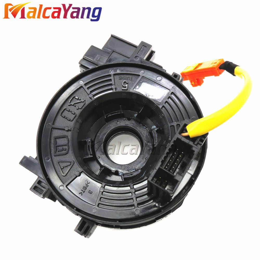 New High Quality Spiral Cable Sub-ASSY 84306-06180 For Toyota Corolla RAV4 Levin 2014-